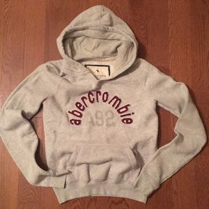 Youth XL Abercrombie sweatshirt